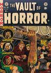 Cover for Vault of Horror (EC, 1950 series) #30