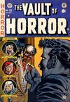 Cover for Vault of Horror (EC, 1950 series) #32