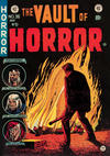 Cover for Vault of Horror (EC, 1950 series) #36