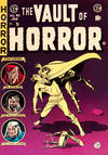 Cover for Vault of Horror (EC, 1950 series) #40