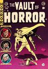 Cover for Vault of Horror (EC, 1950 series) #40