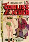 Cover for Meet Corliss Archer (Fox, 1948 series) #3