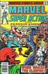Cover for Marvel Super Action (Marvel, 1977 series) #2 [30¢]