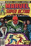 Cover for Marvel Super Action (Marvel, 1977 series) #5