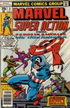 Cover for Marvel Super Action (Marvel, 1977 series) #7
