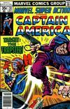 Cover for Marvel Super Action (Marvel, 1977 series) #10 [Regular Edition]
