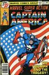 Cover for Marvel Super Action (Marvel, 1977 series) #11