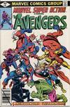 Cover for Marvel Super Action (Marvel, 1977 series) #16 [Direct]