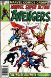 Cover for Marvel Super Action (Marvel, 1977 series) #19 [Newsstand]