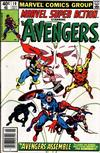 Cover Thumbnail for Marvel Super Action (1977 series) #19 [Newsstand Edition]