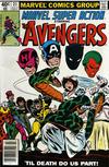 Cover for Marvel Super Action (Marvel, 1977 series) #21 [Newsstand]