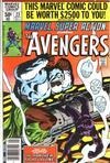 Cover for Marvel Super Action (Marvel, 1977 series) #23 [Newsstand]