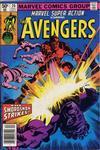 Cover for Marvel Super Action (Marvel, 1977 series) #26 [Newsstand]