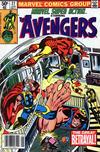 Cover for Marvel Super Action (Marvel, 1977 series) #27 [Newsstand]