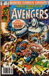 Cover Thumbnail for Marvel Super Action (1977 series) #28 [Newsstand Edition]
