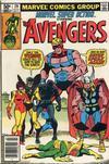 Cover for Marvel Super Action (Marvel, 1977 series) #29 [Newsstand]