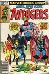 Cover Thumbnail for Marvel Super Action (1977 series) #29 [Newsstand]
