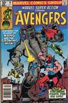 Cover Thumbnail for Marvel Super Action (1977 series) #30 [Newsstand]