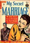 Cover for My Secret Marriage (Superior Publishers Limited, 1953 series) #4