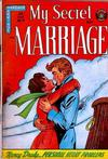 Cover for My Secret Marriage (Superior Publishers Limited, 1953 series) #20
