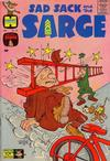 Cover for Sad Sack and the Sarge (Harvey, 1957 series) #23