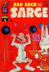 Cover for Sad Sack and the Sarge (Harvey, 1957 series) #41