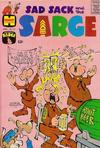 Cover for Sad Sack and the Sarge (Harvey, 1957 series) #48