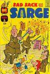 Cover for Sad Sack and the Sarge (Harvey, 1957 series) #51
