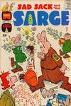 Cover for Sad Sack and the Sarge (Harvey, 1957 series) #55