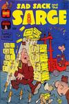 Cover for Sad Sack and the Sarge (Harvey, 1957 series) #56