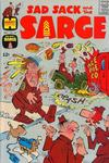 Cover for Sad Sack and the Sarge (Harvey, 1957 series) #59