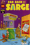 Cover for Sad Sack and the Sarge (Harvey, 1957 series) #70