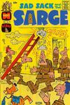 Cover for Sad Sack and the Sarge (Harvey, 1957 series) #72