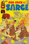 Cover for Sad Sack and the Sarge (Harvey, 1957 series) #78