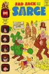 Cover for Sad Sack and the Sarge (Harvey, 1957 series) #91