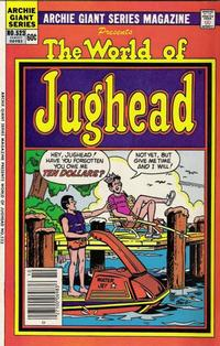 Cover Thumbnail for Archie Giant Series Magazine (Archie, 1954 series) #523