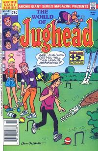 Cover Thumbnail for Archie Giant Series Magazine (Archie, 1954 series) #577