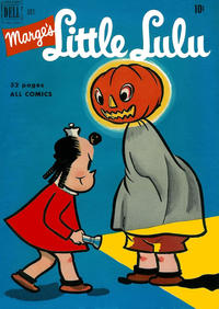 Cover Thumbnail for Marge's Little Lulu (Dell, 1948 series) #40