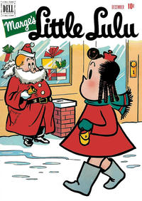 Cover Thumbnail for Marge's Little Lulu (Dell, 1948 series) #42