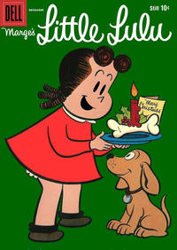 Cover Thumbnail for Marge's Little Lulu (Dell, 1948 series) #126