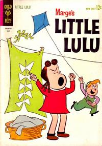 Cover Thumbnail for Marge's Little Lulu (Western, 1962 series) #168
