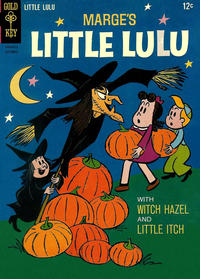 Cover Thumbnail for Marge's Little Lulu (Western, 1962 series) #174