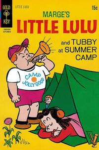 Cover Thumbnail for Marge's Little Lulu (Western, 1962 series) #197
