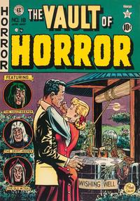 Cover Thumbnail for Vault of Horror (EC, 1950 series) #18