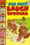 Cover for Sad Sack Laugh Special (Harvey, 1958 series) #2