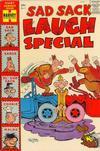 Cover for Sad Sack Laugh Special (Harvey, 1958 series) #3
