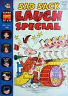 Cover for Sad Sack Laugh Special (Harvey, 1958 series) #4