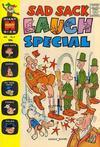 Cover for Sad Sack Laugh Special (Harvey, 1958 series) #6
