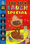 Cover for Sad Sack Laugh Special (Harvey, 1958 series) #8