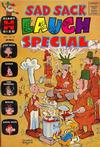 Cover for Sad Sack Laugh Special (Harvey, 1958 series) #10
